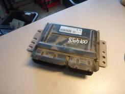 Блок управления ДВС Nissan QR20
