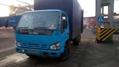 Isuzu NQR 71, 2006