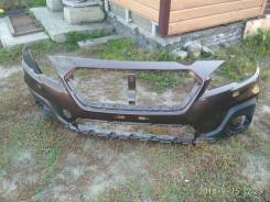 Бампер. Subaru Outback, BS, BS9 Двигатели: EZ36D, FB25