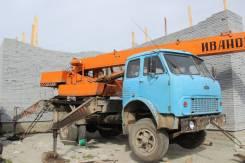 Ивановец КС-3577, 1989