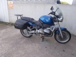 BMW R 1100 R, 1995