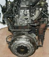 Двигатель D4BH Kia Bongo III контрактный ( тестированный )