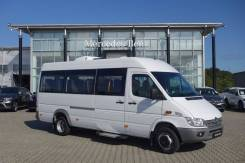 Mercedes-Benz Sprinter 411 CDI, 2018