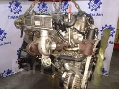 Двигатель D27DT 2.7 Л. EURO IV SsangYong Рекстон Rexton