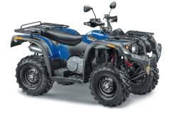 Stels ATV 500YS Leopard. исправен, есть псм\птс, без пробега