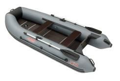 Моторная лодка Смарт-310