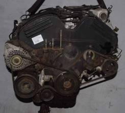 Двигатель Mitsubishi 6G72 DOHC катушечный на Mitsubishi Diamante F17A