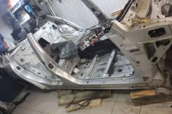 Порог кузова правый Lexus GS300 GS450h GS430 GS460 GS350 05-11г
