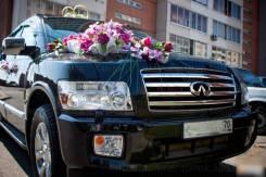 Прокат автомобиля на свадьбу 6000 руб весь день !