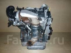 Двигатель D4HB KIA Sorento R ( тестированный )