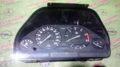Панель приборов. BMW 5-Series, E34 M21D24