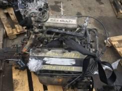 Двигатель G4CM Hyundai Sonata 1.8л 1992 - 1998г