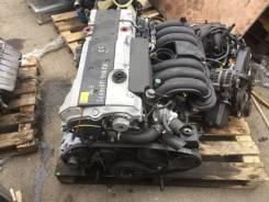 Двигатель Ssangyong Rexton 162944 2.8л 197л. с.