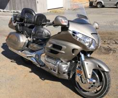 Honda Gold Wing, 2003