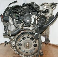 Двигатель в сборе. SsangYong Kyron SsangYong New Actyon SsangYong Korando Двигатель D20DTF