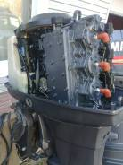 Лодочный мотор Yamaha 90 2 такта в идеале компрессия по 9кг отправим