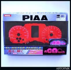 PIAA EL Meter Panels панель на приборную доску Yamaha 250 ME-132