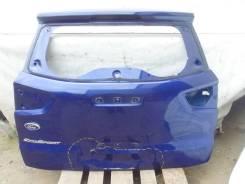Дверь багажника Ford EcoSport (B515) с 2014