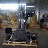 Продаётся кран-манипулятор Horyong HRS 217