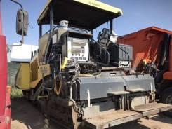 Bomag. Асфальтоукладчик гусеничный BF 800C, 2013 г. в., 6970 м/ч, Самара