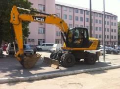 JCB JS 160 W, 2012