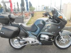 BMW R 1150 RT, 2003