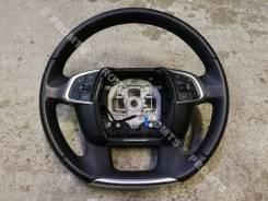 Рулевое колесо Citroen C4 II