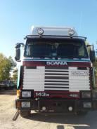 Scania. Продаётся рефрижератор, 14 000куб. см., 14 300кг., 6x2