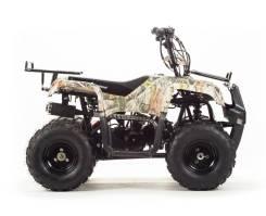 MOTOLAND ATV 110 Rider лесной камуфляж, 2018