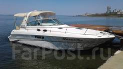 Продам катер Searay Sundancer 310