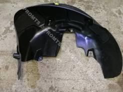 Подкрылок задний Opel Astra J