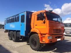 КамАЗ 43118, 2017