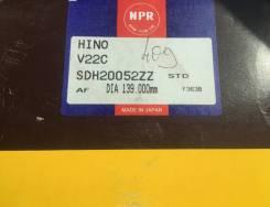 Кольца поршневые HINO V22C JAPAN (NPR) STD SDH20052ZZ
