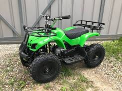 Grizzly 50, 2018