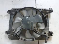 Вентилятор радиатора Hyundai Tiburon G4GC