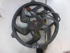 Вентилятор радиатора Citroen C6 XFX