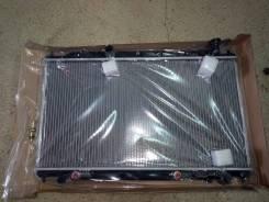 Радиатор охлаждения двигателя. Nissan Teana, J31, PJ31 Nissan Altima, L31 QR20DE, VQ23DE, VQ35DE