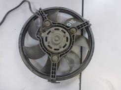 Вентилятор радиатора Audi A4 B5 AEB
