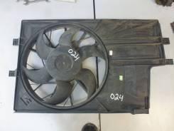 Вентилятор радиатора Mercedes-Benz A-Class W168
