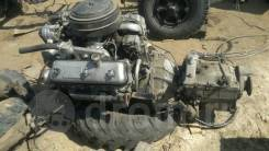 Двигатель ямз 236 в разбор.