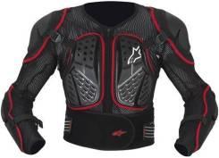 Черепаха Alpinestars Bionic 2 Protection Jacket размер L как новая!