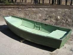 "Продам лодку ""Нева"""