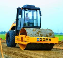 Xgma XG6141, 2020