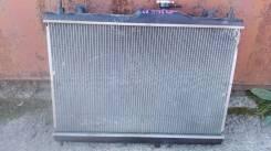 Радиатор охлаждения Nissan Tiida C11