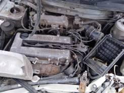 Двигатель SR18 на разбор