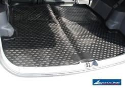 Коврик в багажник Toyota Ipsum 2001-2005 год