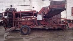 Агротехресурс ККУ-2А, 1990