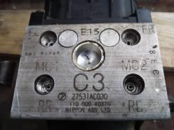 Блок управления abs С3, С5, С7, С8 Subaru