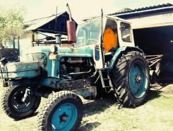 ЮМЗ 6. Продам трактор ЮМЗ-6, 60 л.с.