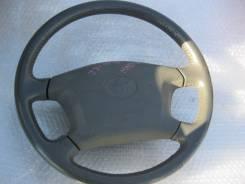 Руль Toyota Mark II без аирбэга